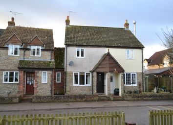 Thumbnail 2 bed terraced house to rent in Stoford, Yeovil, Somerset