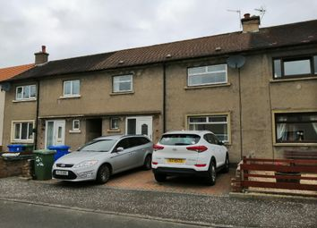 Thumbnail 3 bed terraced house to rent in South Pilmuir Road, Clackmannan, Clackmannanshire