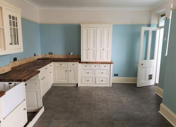 Thumbnail 4 bed semi-detached house to rent in Trelowth, St. Austell, Cornwall.