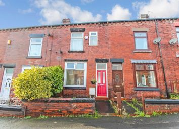 2 bed terraced house for sale in Hereford Road, Bolton BL1