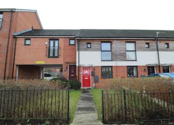2 bed terraced house for sale in Dunster Close, Chadderton, Oldham OL9