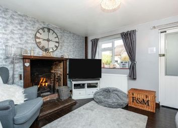 Thumbnail 2 bed end terrace house for sale in Hook Road, North Warnborough, Hook