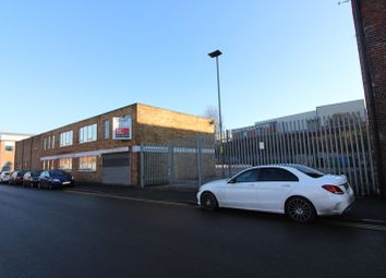Thumbnail Industrial to let in Cheston Road, Nechells, Birmingham