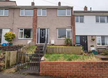 3 bed terraced house for sale in Nibletts Hill, St. George, Bristol BS5