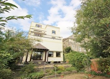 Thumbnail 2 bed flat to rent in Marine Hill, Clevedon