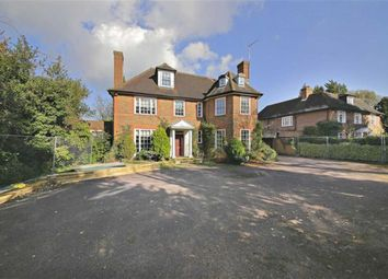 Thumbnail 5 bed property for sale in Totteridge Village, London