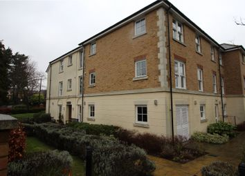 Thumbnail 1 bedroom flat for sale in Nelson Court, Glen View, Gravesend, Kent