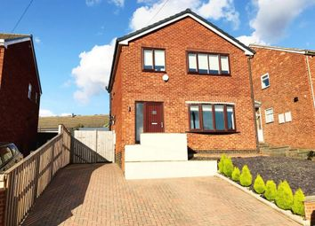 Thumbnail 3 bed detached house for sale in Green Park Avenue, Ossett