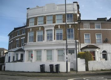 Thumbnail 2 bed flat to rent in Courthill Road, London