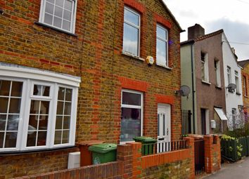Thumbnail 2 bed terraced house to rent in Collinwood Road, Sutton