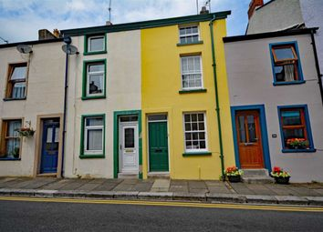 Thumbnail 3 bed terraced house for sale in Sun Street, Ulverston, Cumbria