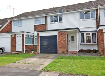 Thumbnail 3 bed terraced house to rent in Waylands, Swanley