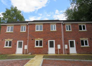 Thumbnail 3 bed terraced house to rent in Station Road, Langley Mill, Nottingham