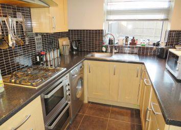 Thumbnail 2 bed maisonette to rent in Brunswick Road, Fair Oak, Eastleigh