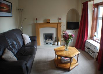 Thumbnail 1 bed flat for sale in Reform Street, Blairgowrie