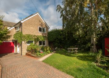 Thumbnail 4 bed detached house for sale in Edith Cavell Way, Steeple Bumpstead, Haverhill