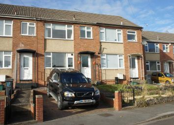 Thumbnail 3 bed terraced house to rent in Parkside Gardens, Stapleton, Bristol
