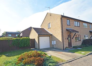 Thumbnail 3 bedroom semi-detached house for sale in Kingfishers, Orton Wistow, Peterborough