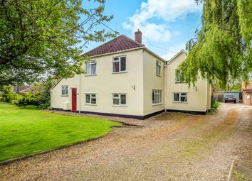 Thumbnail 3 bed property for sale in Westgate, Hevingham, Norwich