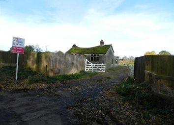 Thumbnail Land for sale in The Common, South Creake, Fakenham