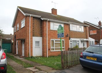 3 bed semi-detached house for sale in Laburnum Grove, Slough SL3