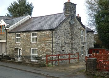 Thumbnail 3 bed semi-detached house for sale in Brooklands, Felinfach, Lampeter, Ceredigion