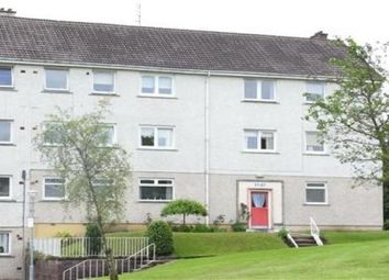 Thumbnail 2 bedroom flat to rent in Falkland Drive, East Kilbride, Glasgow