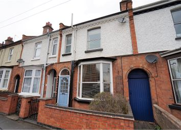 Thumbnail 3 bed terraced house for sale in Tachbrook Street, Leamington Spa