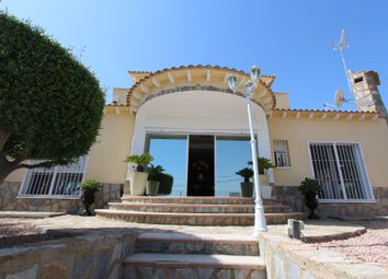 Thumbnail 4 bed detached house for sale in Algorfa, Spain