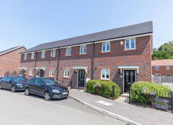 Thumbnail 2 bed terraced house for sale in Somerley Drive, Forge Wood, West Sussex