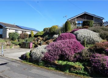 Thumbnail 2 bedroom detached bungalow for sale in Church Lane, Temple Normanton, Chesterfield