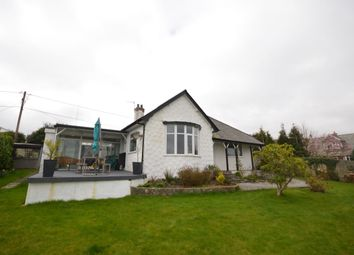 Thumbnail 3 bed bungalow for sale in Austin Crescent, Plymouth