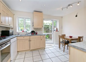 Thumbnail 4 bed terraced house to rent in Tollington Way, Holloway, London