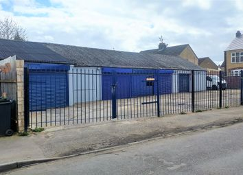 Thumbnail Industrial to let in Solway Road South, Luton