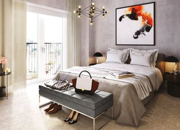 Thumbnail 1 bed flat for sale in Keybridge Lofts, South Lambeth Road