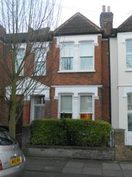 Thumbnail 4 bed terraced house to rent in Balfour Road, London