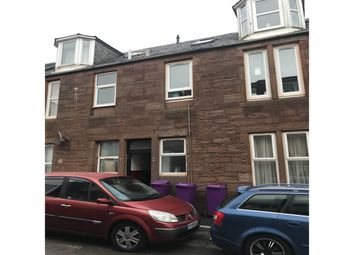 Thumbnail 1 bedroom flat to rent in Bank Street, Arbroath