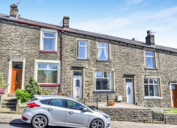 Thumbnail 3 bed terraced house for sale in Langroyd Road, Colne, Lancashire, .