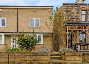 Thumbnail 3 bedroom terraced house for sale in Lister Avenue, Bradford, West Yorkshire