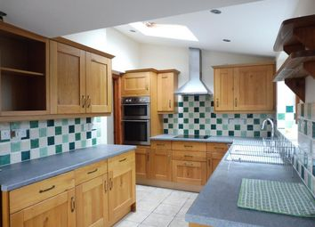 Thumbnail 4 bed cottage to rent in South Street, Woodhurst, Huntingdon
