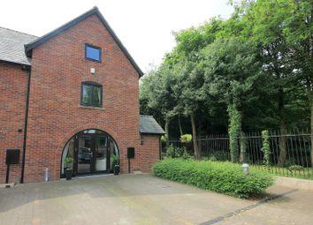 Thumbnail 3 bed property for sale in Stallington, Galton Croft, Blythe Bridge, Stoke-On-Trent