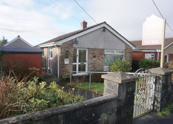 Thumbnail 2 bed detached bungalow for sale in Grove Hill Park, Gorslas, Llanelli