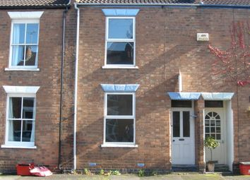 Thumbnail 3 bed terraced house to rent in 15 Clapham Street, Leamington Spa