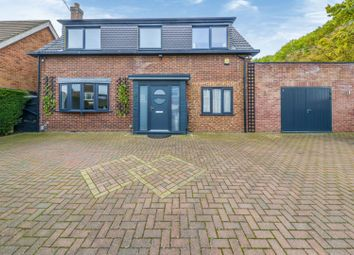 4 bed detached house for sale in Newlyn Close, Bricket Wood, St.Albans AL2