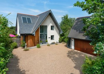 Thumbnail 4 bed detached house for sale in Joy Lane, Seasalter, Whitstable