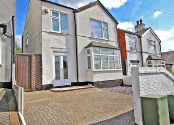 Thumbnail 3 bed detached house for sale in Sunnydale Road, Bakersfield, Nottingham