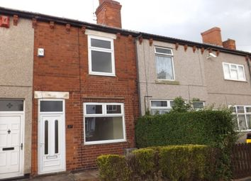 Thumbnail 3 bedroom property to rent in Carnarvon Grove, Huthwaite, Sutton-In-Ashfield
