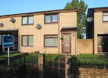 Thumbnail 2 bed terraced house for sale in Braidfauld Street, Tollcross, Glasgow