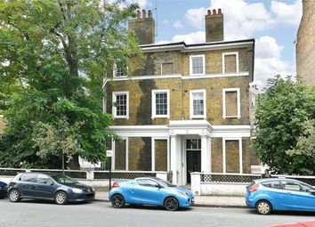 Thumbnail 2 bed barn conversion to rent in Gloucester Terrace, Bayswater, London