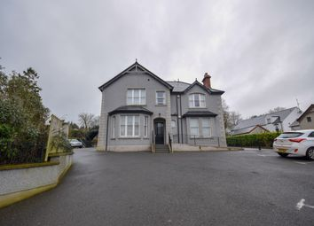 Thumbnail 2 bed flat for sale in New Street, Randalstown